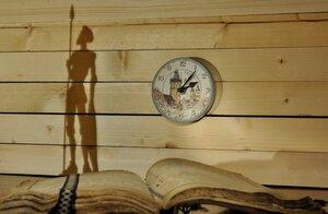 Тень времени