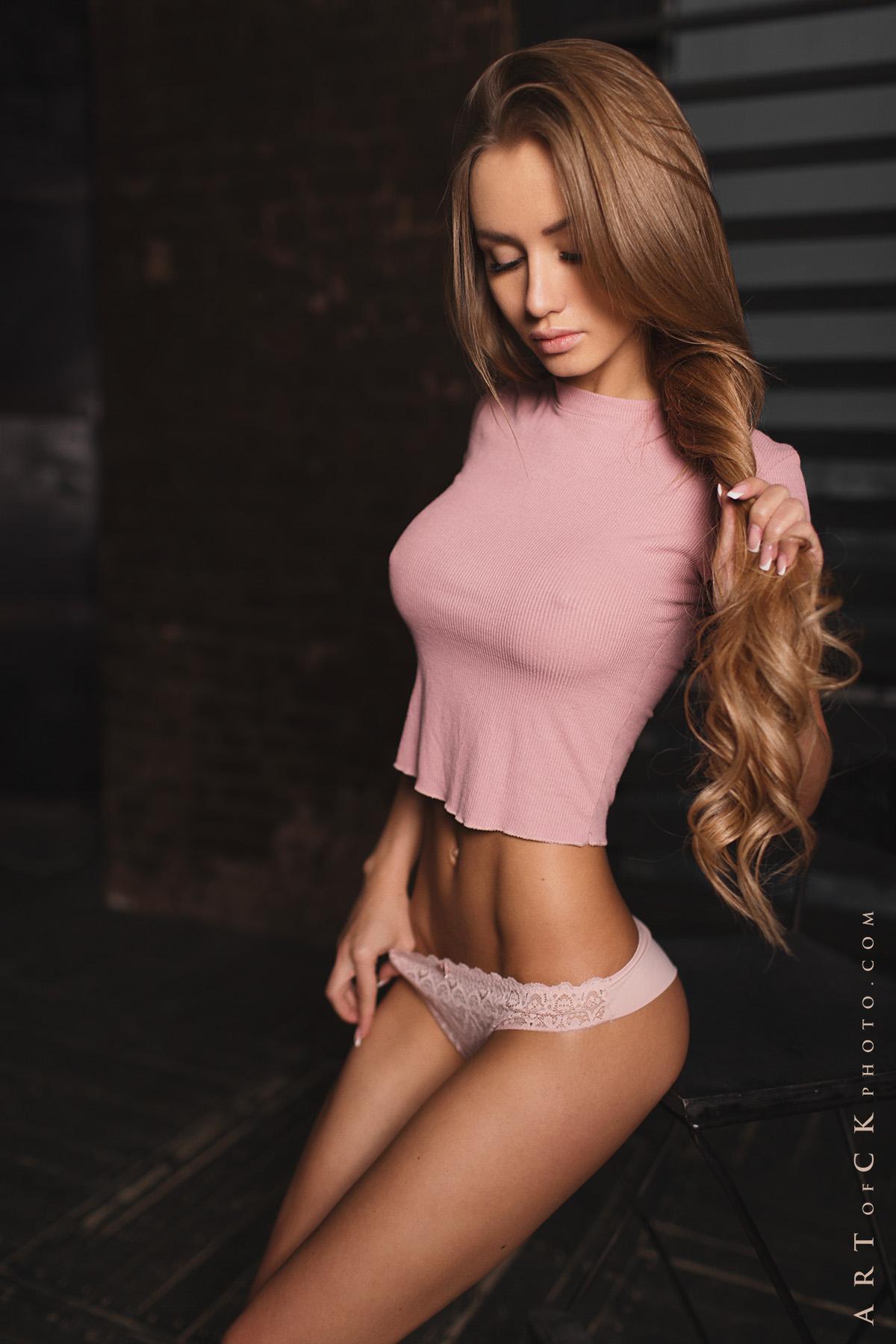 Валентина / Степан Квардаков