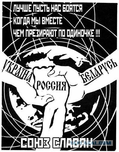 25 июня День дружбы и единения славян. Украина, Россия, Беларусь открытки фото рисунки картинки поздравления