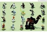 Инструкция LEGO 75002 робот AT-RT (АТ-РТ) Star Wars