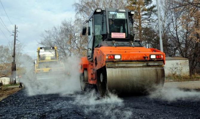 Венгрия выделит 50млневро настроительство дороги вЗакарпатской области