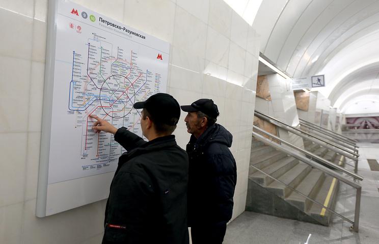 Люблинско-Дмитровская линия метро будет продлена