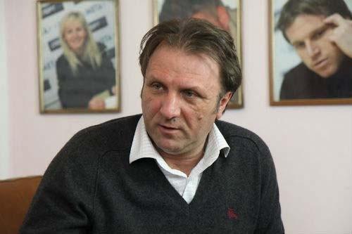 Сергей Сидорчук попал всферу интересов «Фенербахче»