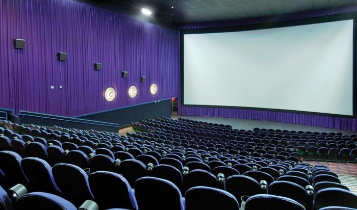 Фонд Кино выделил 5 млн.  руб.  Черемхово наоткрытие кинотеатра