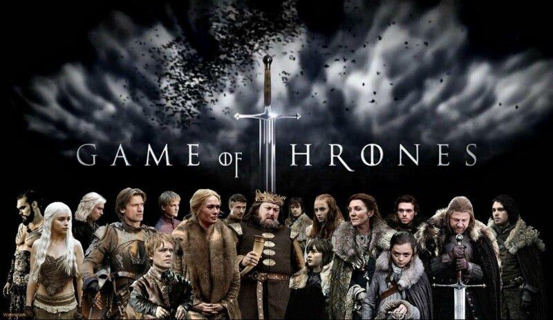 «Игра престолов» вложила в экономику Ирландии 206 миллионов долларов