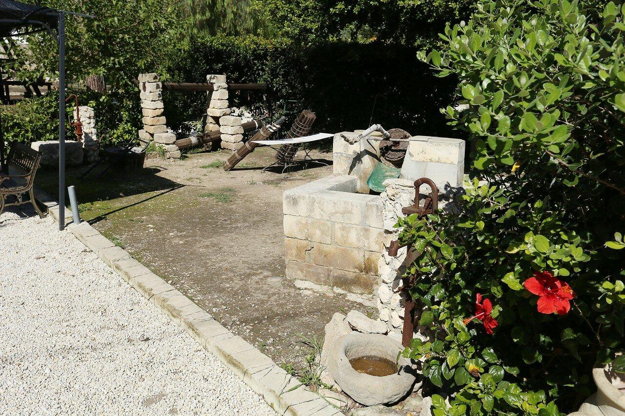 Tecnoparco Archimede, Siracusa