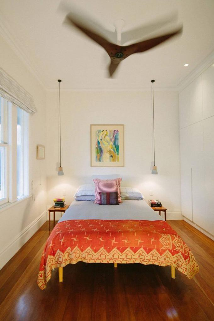 Дом, вдохновленный японской архитектурой в Сиднее