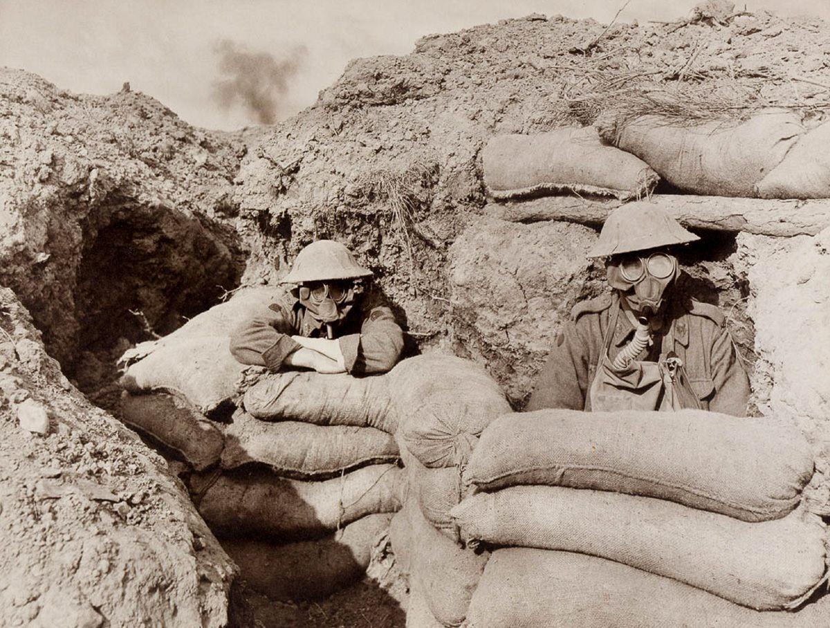 """Укрепление на Ипрском выступе """"Высота 60 с мощными бетонными укреплениями немцев долго задержи"""