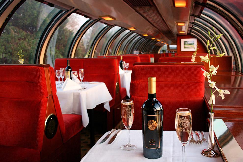 Train du Chocolat (Швейцария) Маршрут: Монтре – Грюйер – Брок и обратно Время в пути: 8 часов С