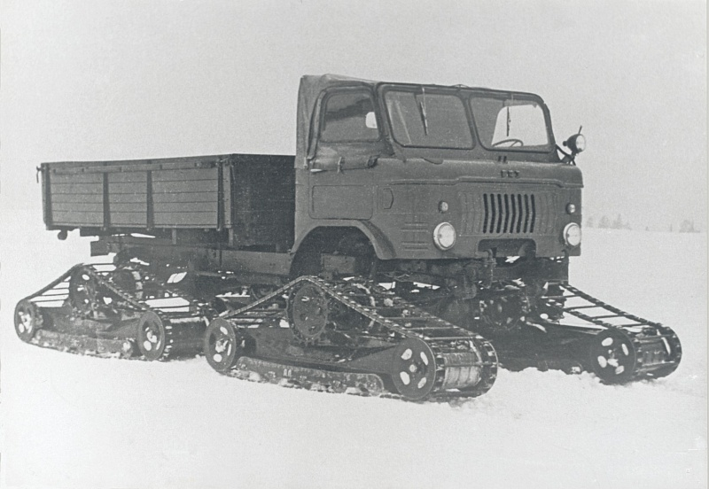 Облегченная БМ-12В