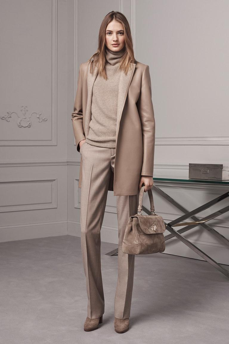 Модные женские брюки: носим правильно (1 фото)