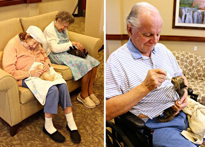 Этот 12-летний мальчик научился шить, чтобы сделать своими руками много плюшевых подарков для больны