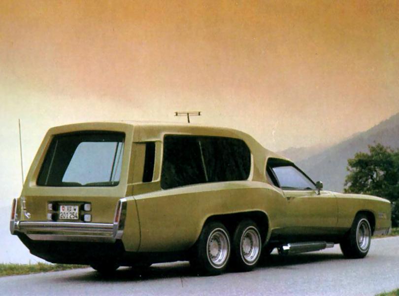Williams FW08B (1982). Последний шестиколёсный автомобиль
