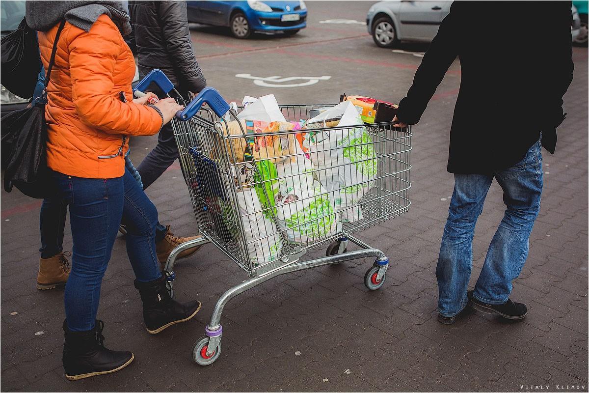 4. Закупаемся в Польше продуктами перед поездкой в Западную Европу. 5) Пробуйте больше уникальных ве
