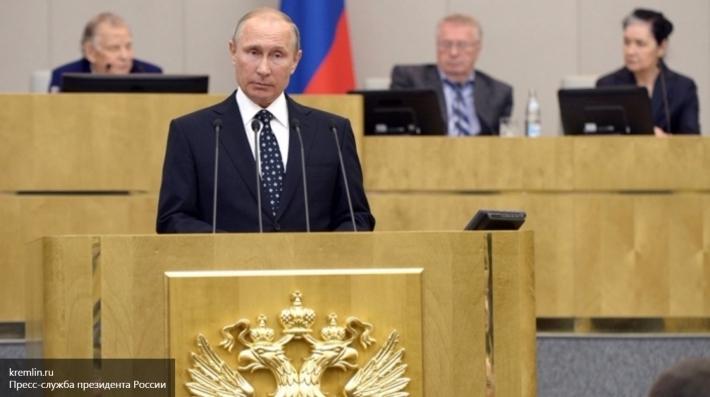 Путин призвал Ткачева не утаивать ситуацию сящуром молочной продукции