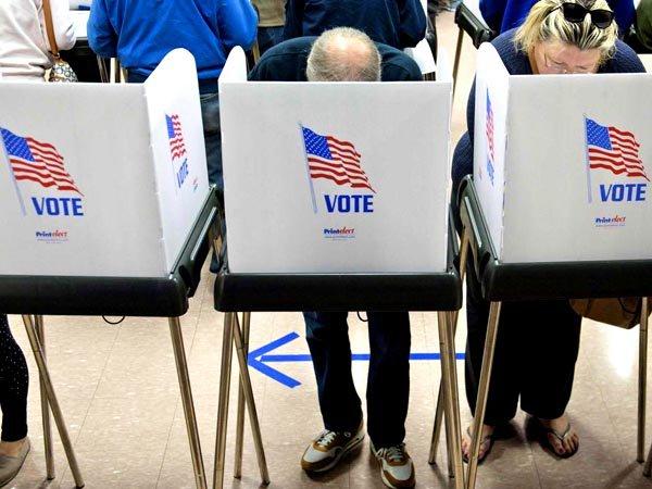 Голосование воФлориде может вкорне воздействовать на результаты выборов вСША