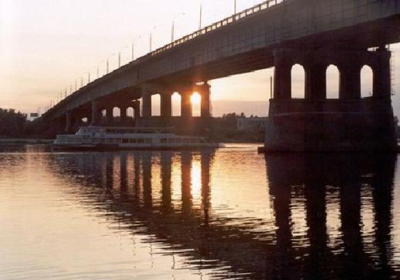 Генпрокуратура требует отмэрии Омска проверить Ленинградский иКомсомольский мосты