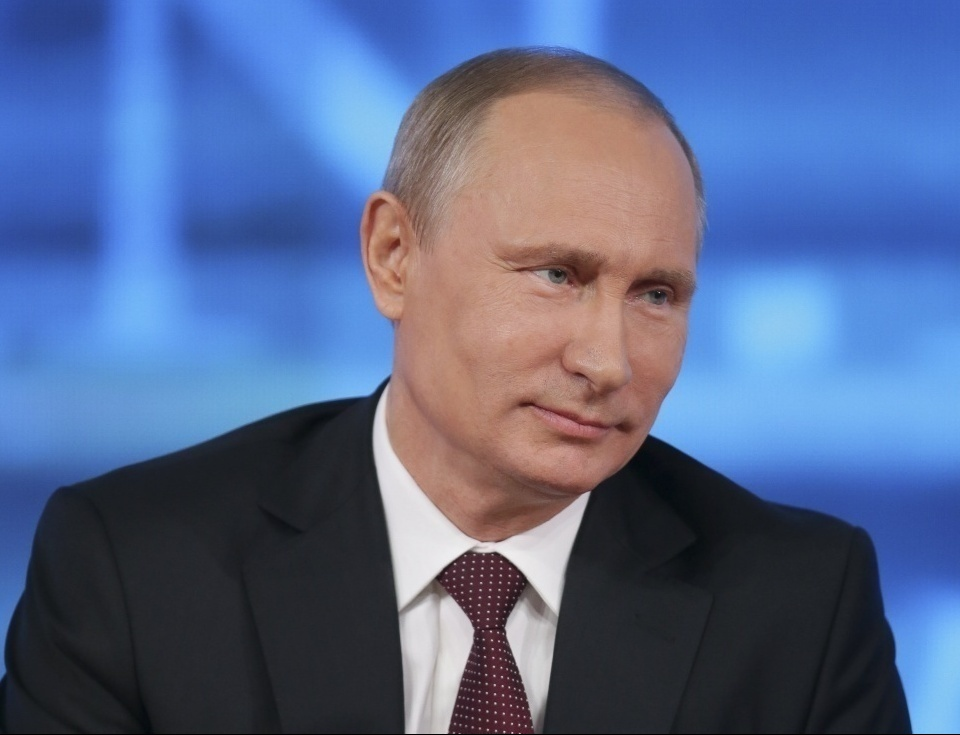 РФ непросит советов, сами всех можем поучить— Путин