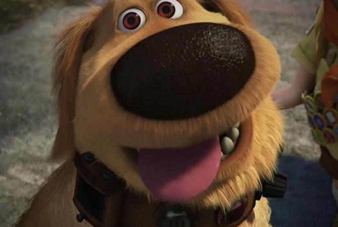 Disney обнародовал видео осимволической связи всех героев студии Pixar