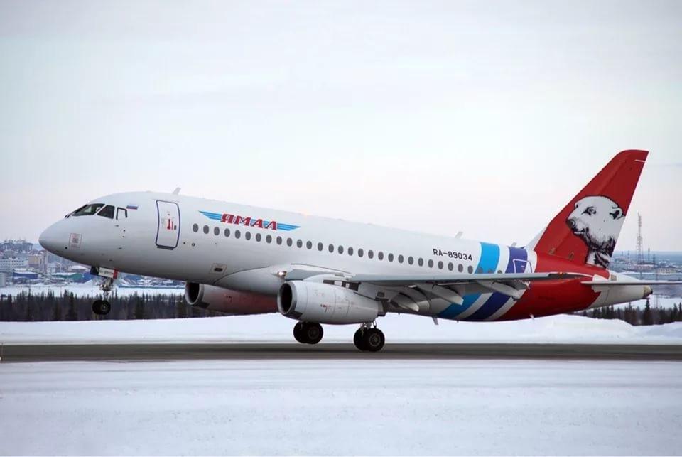 Москва иДушанбе договорились восстановить полеты Somon Air врегионы РФ
