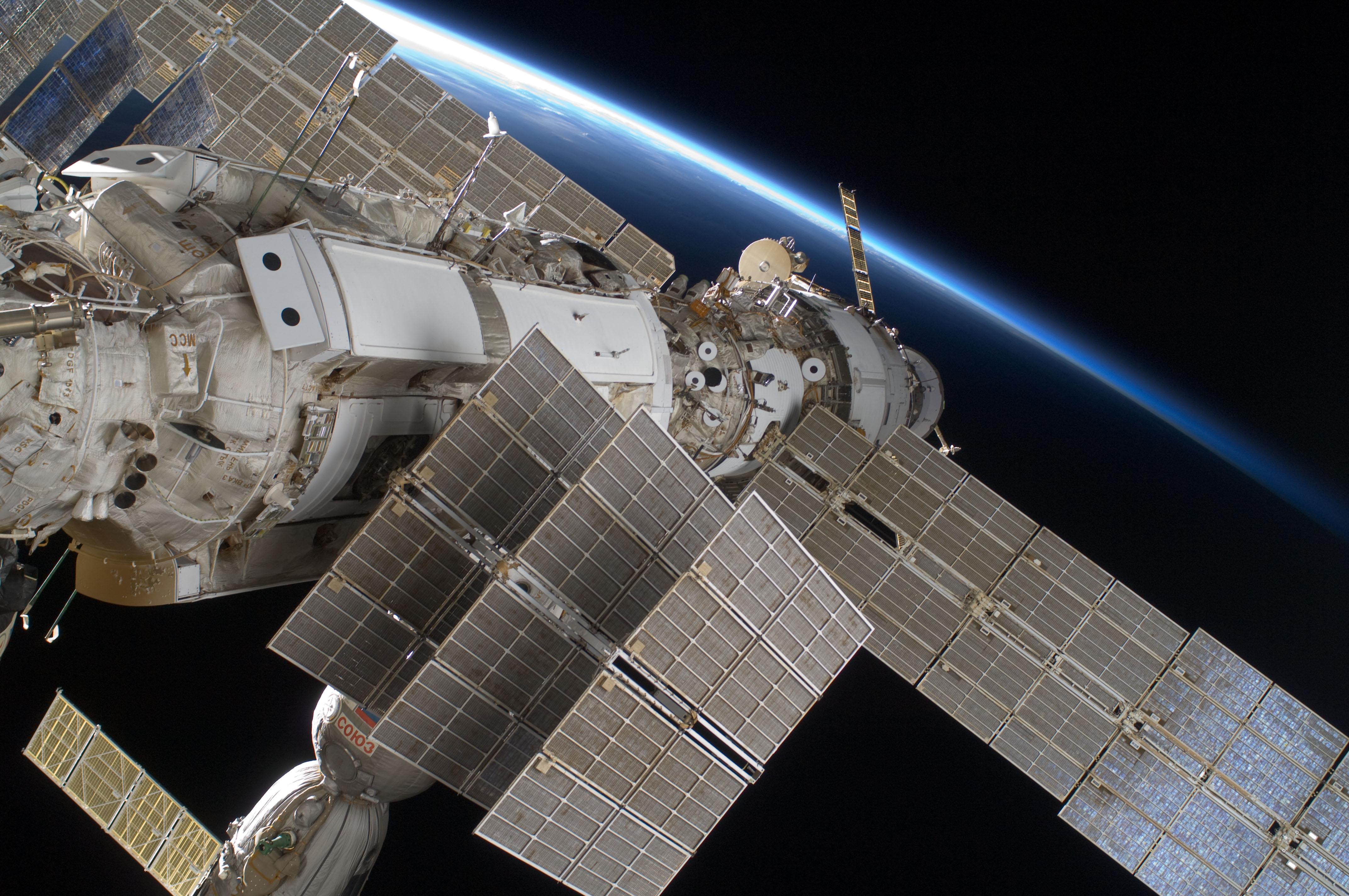 Сокращенный экипаж новоиспеченной экспедиции наМКС утвердили кполету