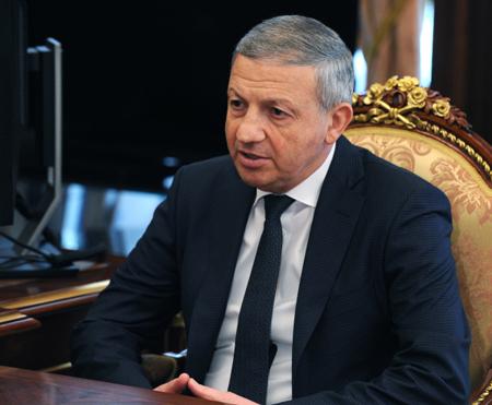 Доходы Северной Осетии увеличились на25%