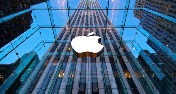 Apple готов инвестировать 200 млн. долларов вкомпанию Corning