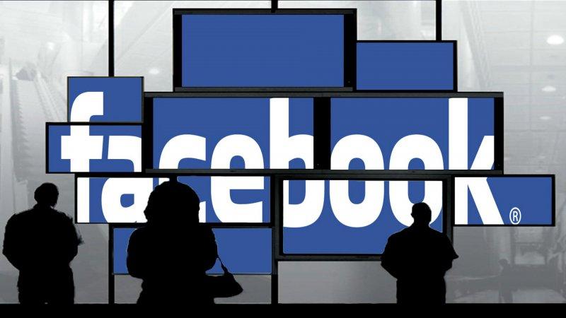 В социальная сеть Facebook возникла функция заказа еды изближайшего ресторана