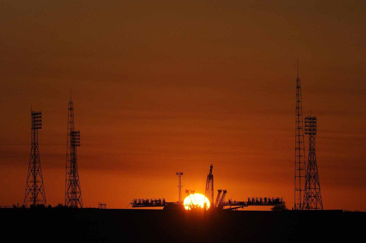 1-ый полет космического корабля «Федерация» проведут в 2022г.