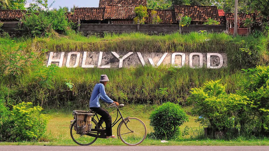 © DEVANANDA H., 7, INDONESIA
