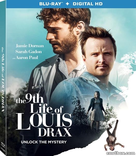 Девятая жизнь Луи Дракса / The 9th Life of Louis Drax (2016/BDRip/HDRip)