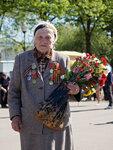 Цветы для ветерана