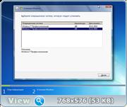 Windows 7 Pro VL SP1 x86/x64 Lite v.17 by naifle (Ru)