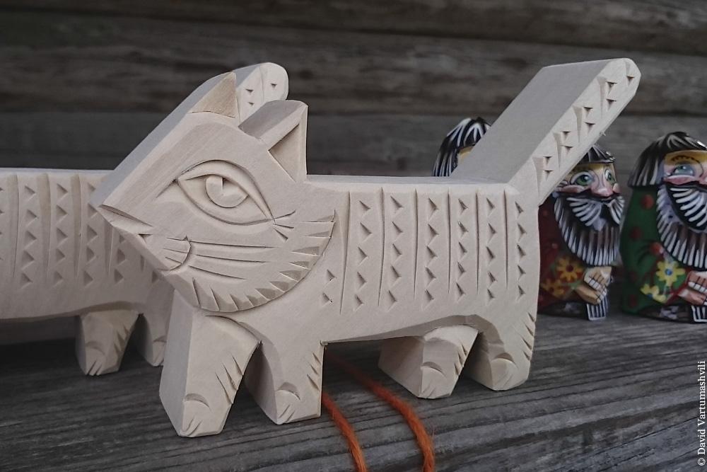 Новгородский кот