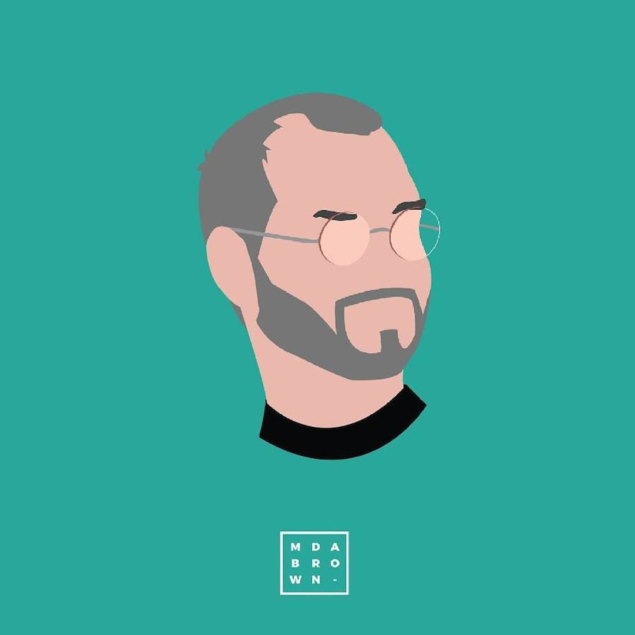 Simple and Accurate Illustrated Portraits