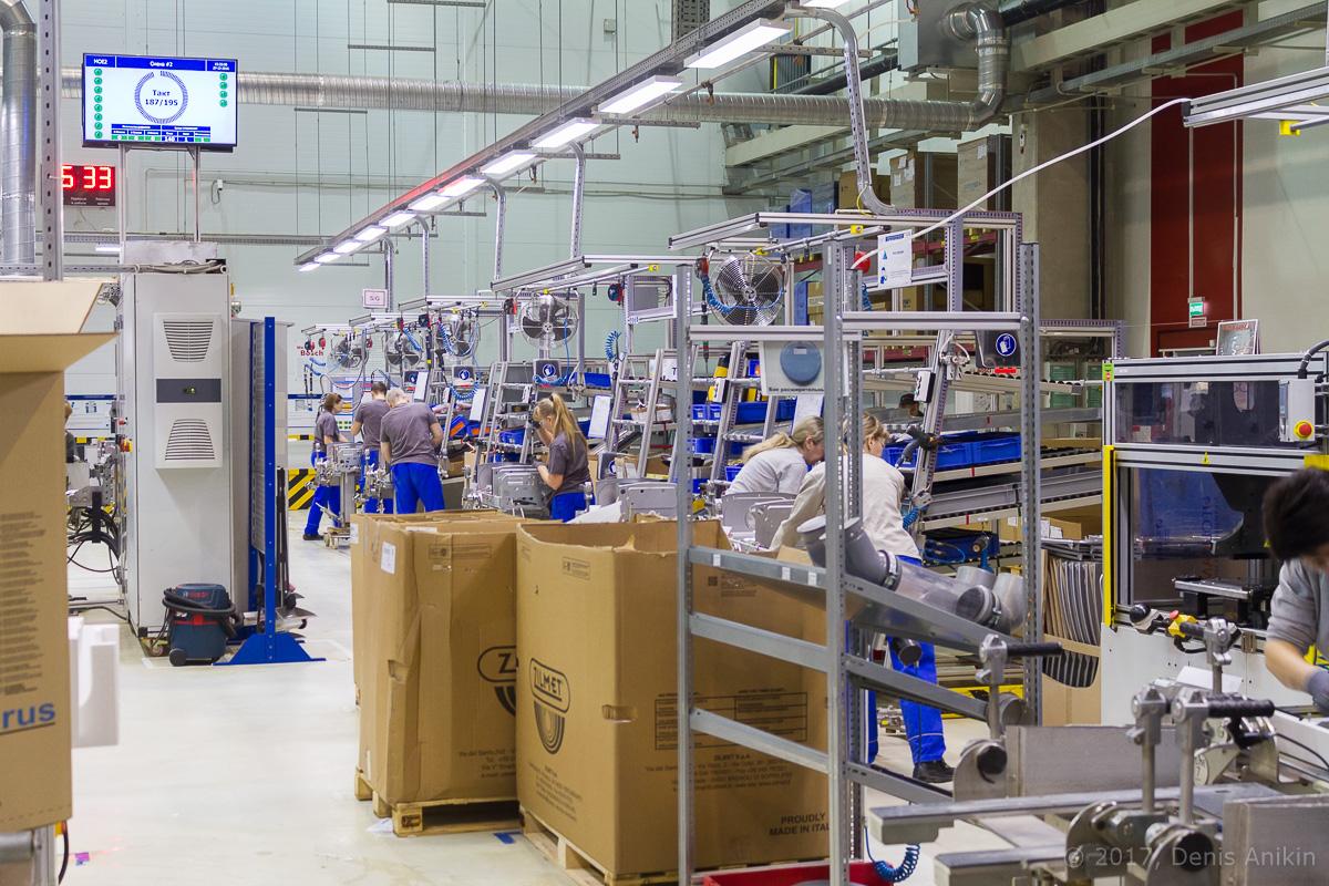 Bosch Энгельс - Отопительные Системы фото 2