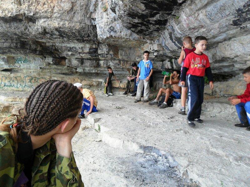 Собрание юных туристов ... SAM_0692.JPG