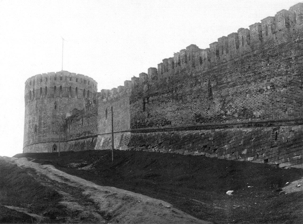 Башня Веселуха. 1909