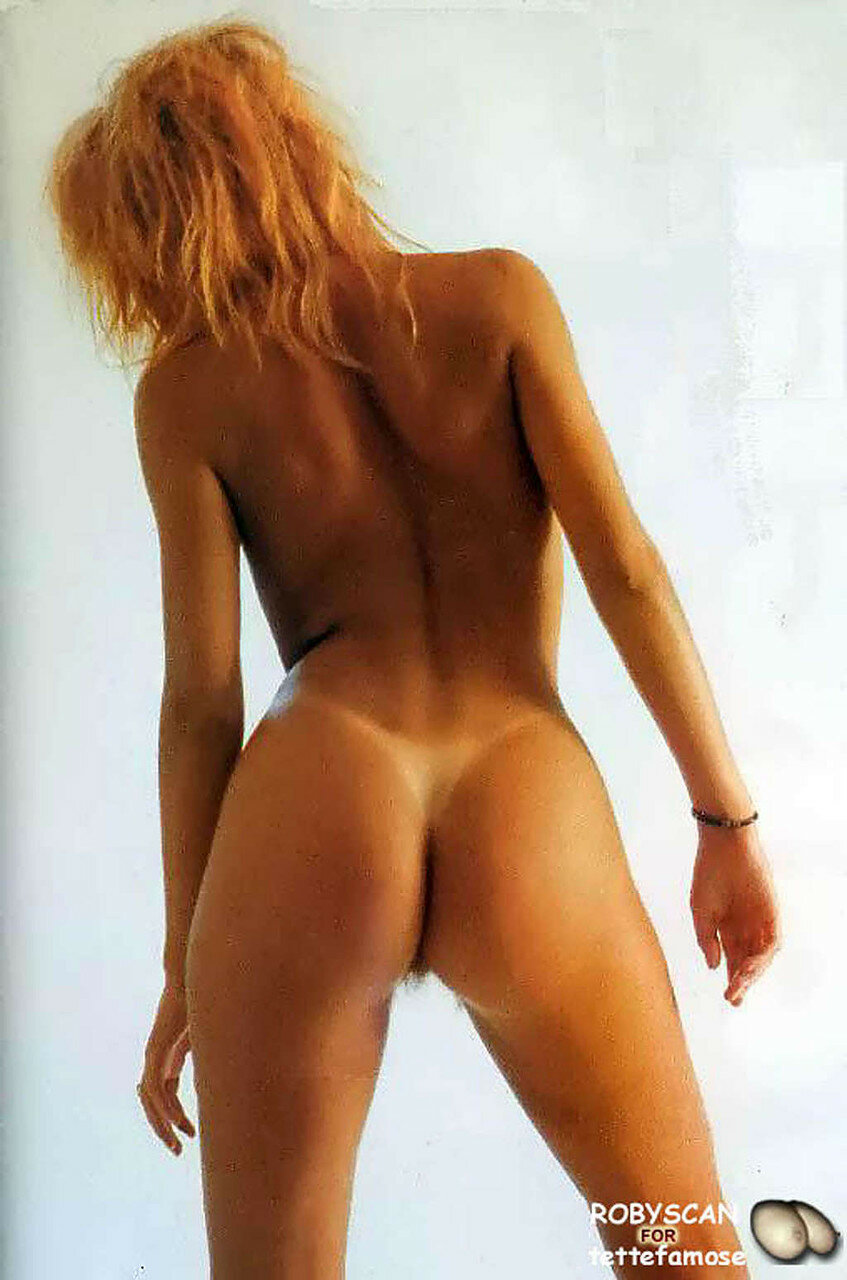 Valeria Golino Naked