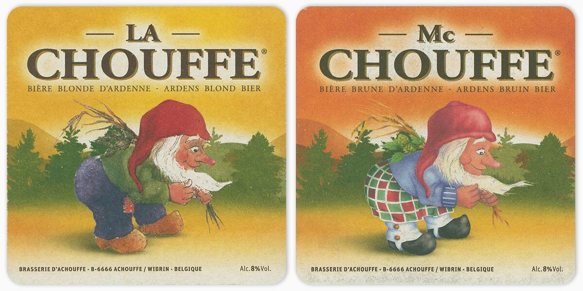 Chouffe #637