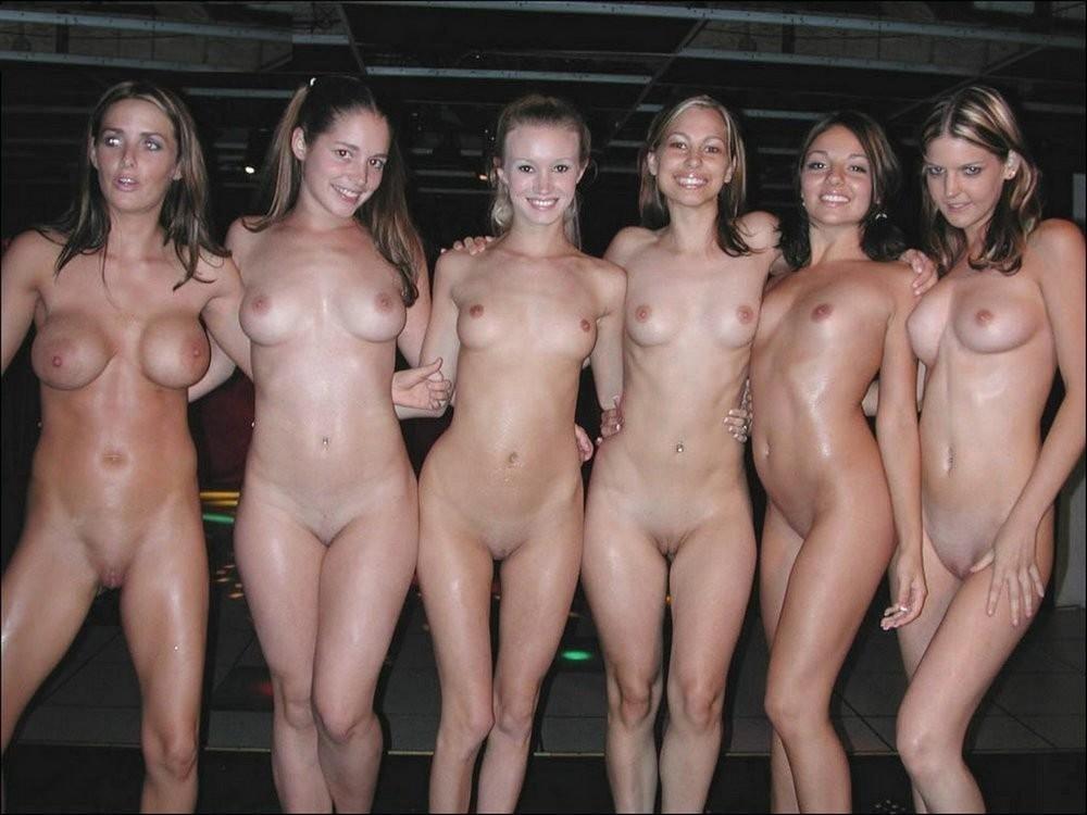 Распутные молодые девицы (18+)