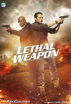 Lethal Weapon - Staffel 1 (2016)