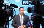 4. Игорь Руденя отметил, что Тверская область готова к решению задач, поставленных на съезде «Единой России».JPG