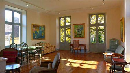 Дом Стэнли Кубрика выставлен на продажу