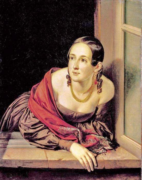 Женщина в окне (Казначейша).jpg