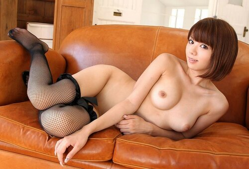 Японская эротика (3). 18+