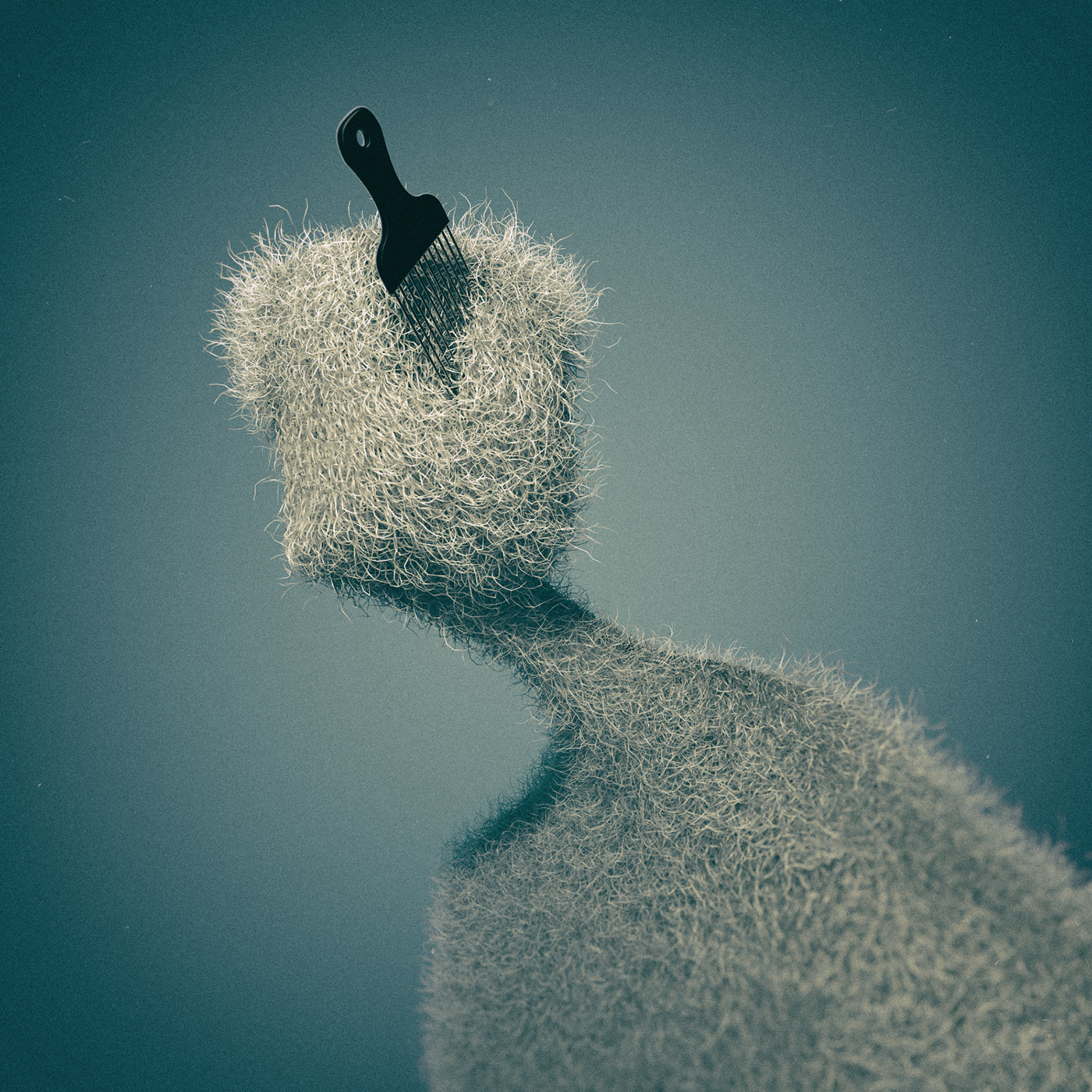 Family Fur / David McLaughlin