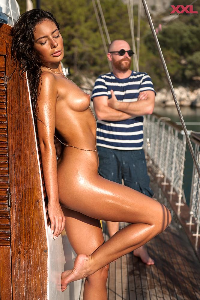красивые девушки в Турции XXL | фото Сергей Ленин