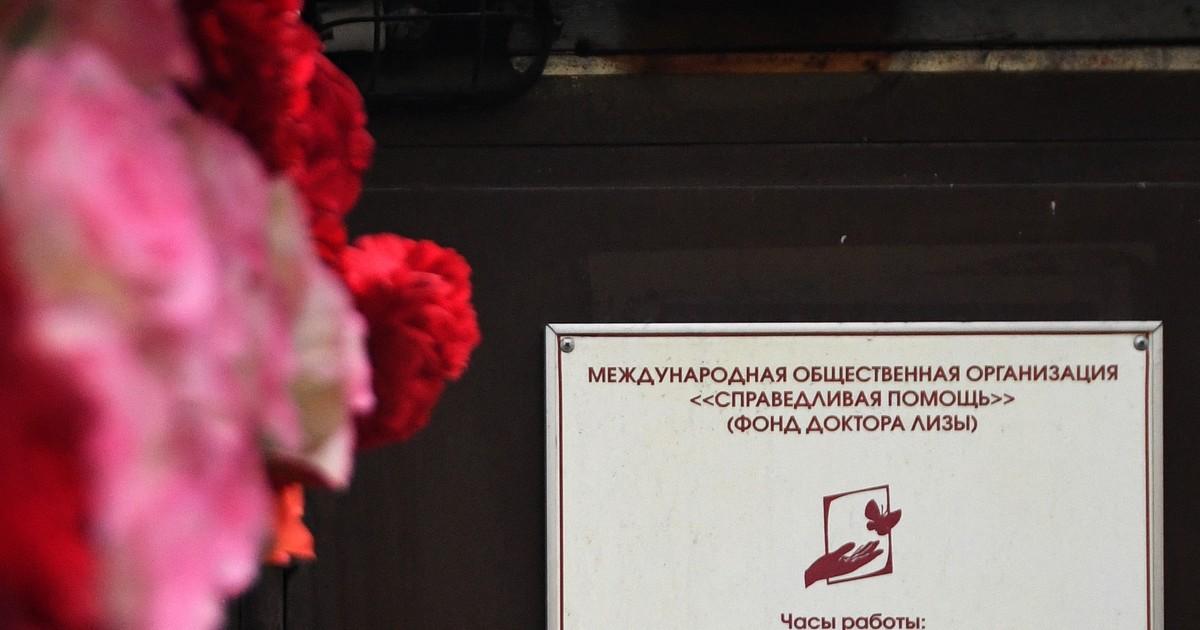 В «ДНР» хотят поставить монументы  Мотороле и«доктору Лизе»