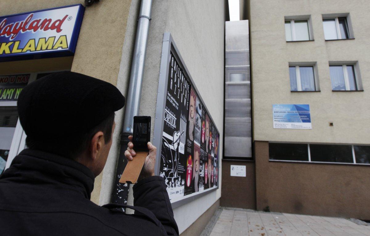Но иногда даже 27 квадратных метров кажутся роскошным пространством. Дом Керета в Варшаве (названный